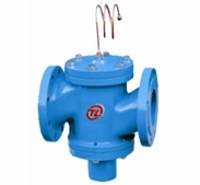 ZYC Self-operated pressure control valve