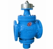ZL47F digital self-balancing valve