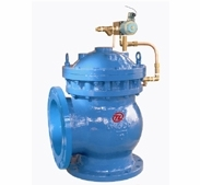 JM744X quick mud valve