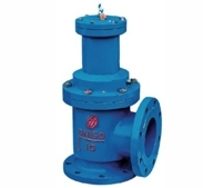 J744X/J644X hydraulic, pneumatic quick-open mud valve angle type